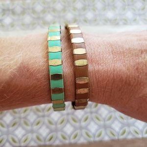 AEO Vegan Adjustable Bracelets